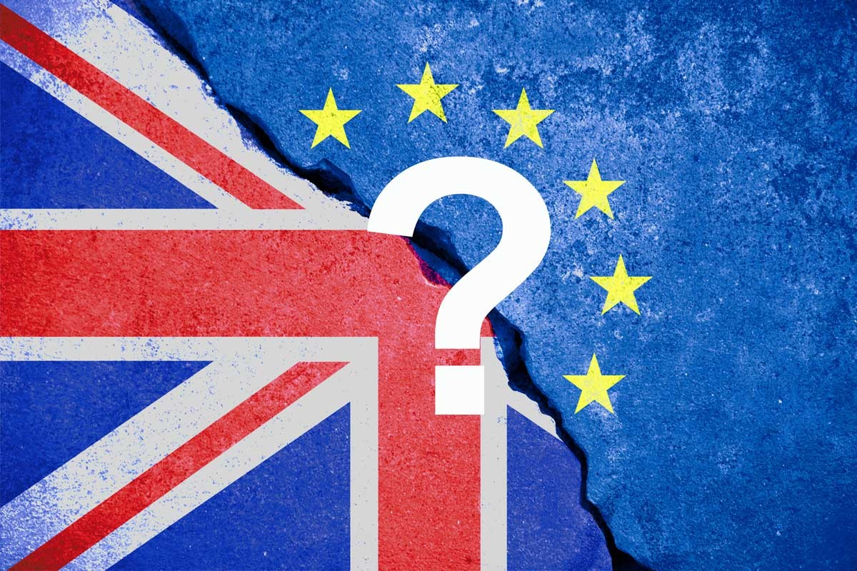 What Does Brexit Mean For CBD in The UK