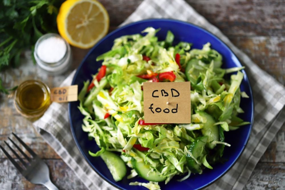 Are CBD Infused Meals The Future?