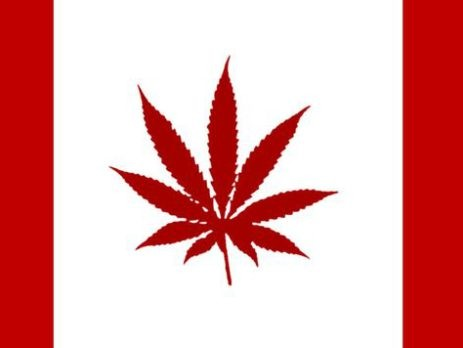 Canada is About to Legalise Weed