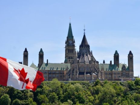 Canadian House of Commons Vote to Legalize Weed