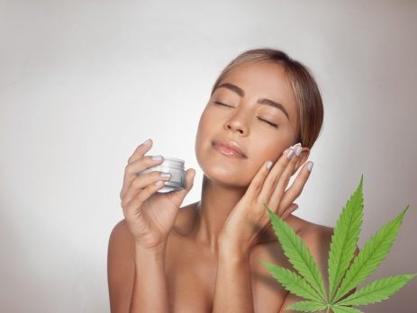 CBD in Beauty Products