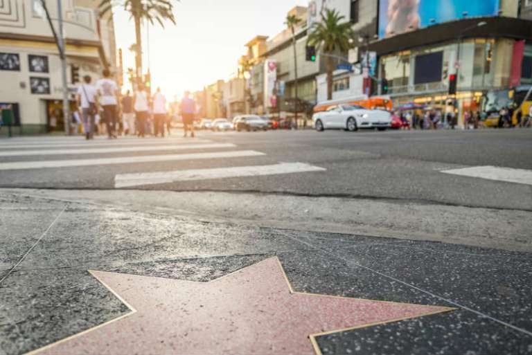 How Celebrities Are Influencing The CBD Market