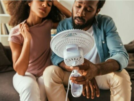 CBD for heat exhaustion